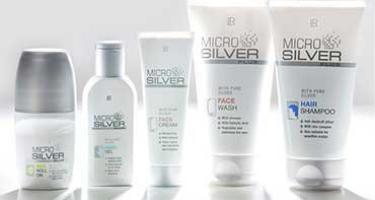 LR Microsilver - nejčastější dotazy