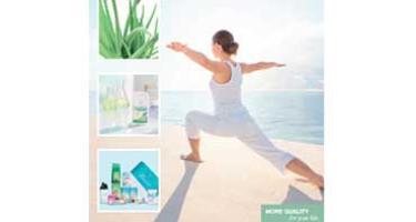 LR produkty pro nejčastější zdravotní problémy A-Č