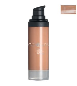 LR Colours krémový make-up Light Caramel - 30 ml
