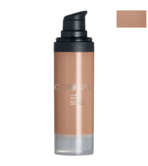 LR Colours bezolejový make-up Medium Sand - 30 ml