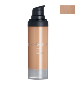 LR Colours bezolejový make-up Light Caramel - 30 ml