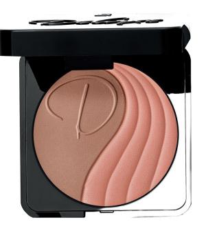 LR Deluxe tvářenka Perfect Powder - Petal Peach 11,8 g
