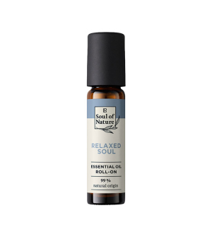 LR Soul of Nature RELAXED SOUL Roll-on - 10 ml