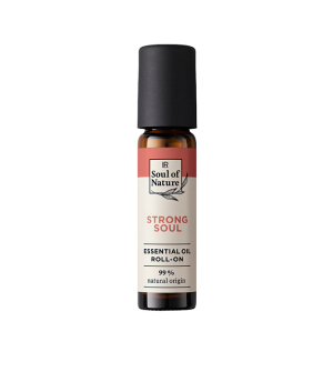 LR Soul of Nature STRONG SOUL Roll-on - 10 ml