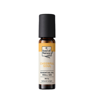 LR Soul of Nature CHEERFUL SOUL Roll-on - 10 ml