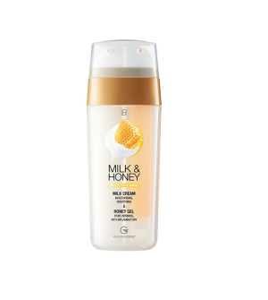 LR MILK & HONEY Multi-pleťová maska 2 x 17 ml
