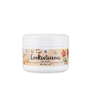 LR Cookielicious Tělové máslo - 200 ml