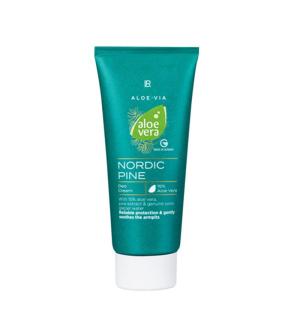 LR Aloe Vera Nordic Pine Krémový deodorant - 50 ml