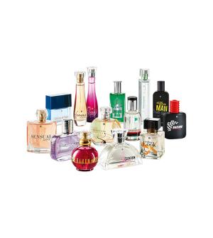Mix série LR parfémů 3 za cenu 2 - 3 x 50 ml