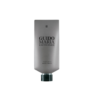 LR Guido Maria Kretschmer for men Parfémovaný sprchový gel - 200 ml