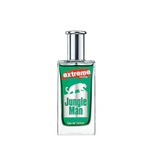 LR Jungle Man Extreme Eau de Parfum - 50 ml