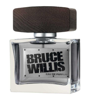 LR Bruce Willis Eau de Parfum 50 ml