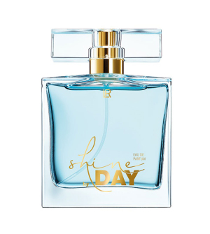 LR Shine by Day Eau de Parfum - 50 ml