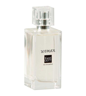 LR Karel Gott Woman Eau de Parfum 50 ml