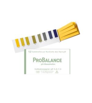 LR ProBalance pH proužky - 12 ks